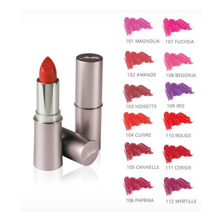 Defence Color Lip Velvet Labial Color Intenso. Barra 3,5 ml