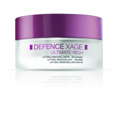 DEFENCE XAGE Ultimate Rich Bálsamo Lifting Remodelador Vaso 50 ml.- Código 112353