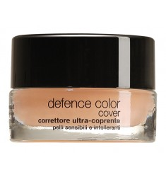 DEFENCE COLOR COVER Camuflaje. Envase 6 ml.