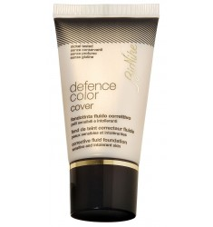 DEFENCE COLOR COVER BASE DE MAQUILLAJE FLUIDA Camuflaje. Tubo 30ml