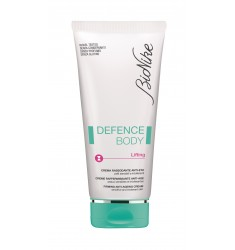 DEFENCE BODY Crema Reafirmante Antiedad. Tubo 200ml.- Código 121233