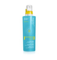 DEFENCE SUN LECHE SOLAR SPRAY 6 200ml.- Código 144134