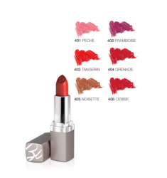 DEFENCE COLOR LIPMAT Labial color vibrante. Barra 3.5 ml