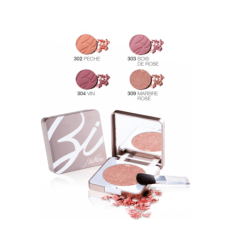DEFENCE COLOR PRETTY TOUCH Colorete compacto. Estuche 5g