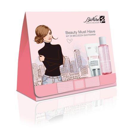 Kit de Belleza Cotidiana Beauty Must Have. Cod 46013
