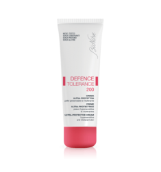 DEFENCE TOLERANCE 200. Crema base protectora e intensamente fortalecedora. Tubo 50ml.- Código 111251