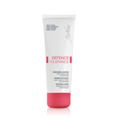 DEFENCE TOLERANCE Mascarilla Lenitiva. Tubo 50ml.- Código 111952