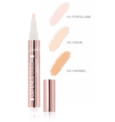 DEFENCE COLOR LUMINIZER Corrector iluminador. Pincel 2 ml.