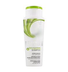 DEFENCE HAIR SEBORREGULADOR. Champú Normalizante. Frasco 200ml. Cód 16331