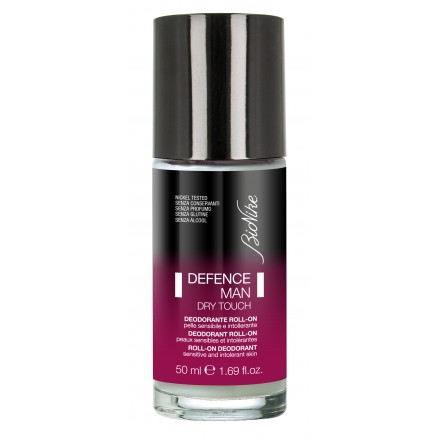 DEFENCE MAN. Desodorante Roll-on. 50ml.- Código 152121