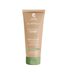 DEFENCE COLOR COVER Base Maquillaje Correctora Corporal. Tubo 75ml